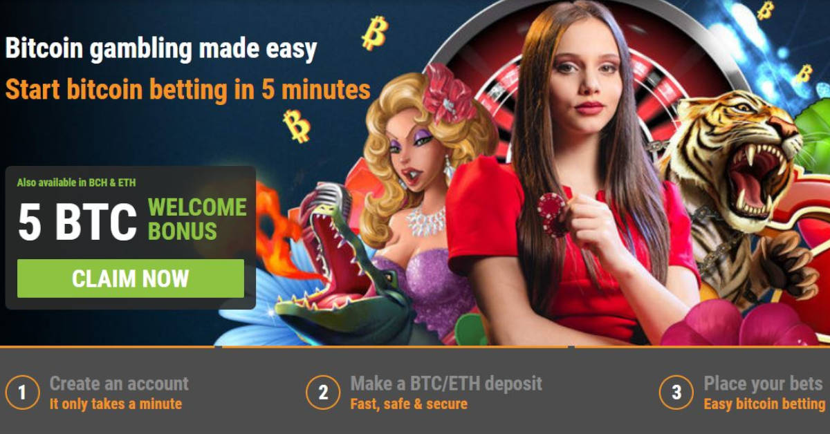 Die besten bitcoin slots im Online bitcoin casino