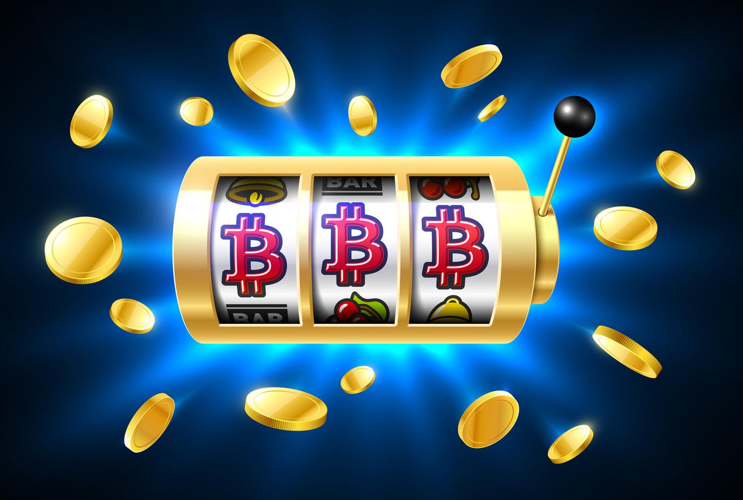 Evobet bitcoin Kasino